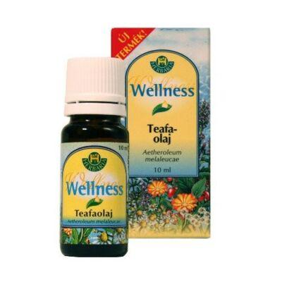 Wellness teafa olaj 10ml