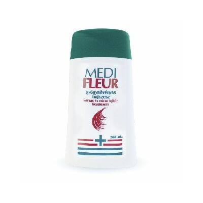 A fejbőr különböző problémáira, vérkeringésének fokozására ajánlott gyógynövényes hajszesz, gyulladást csökkentő és korpaképződést gátló gombaölő hatóanyagokkal.