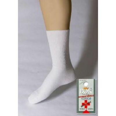 Mindennapos utcai használatra, illetve az élelmiszeripari cégeknél, egészségügyi intézményekben dolgozók számára ajánljuk a Sanitized® antibakteriális kezeléssel ellátott zoknijainkat. A legkényelmesebb lábbeli és a legegészségesebb láb is kevés lehet a t