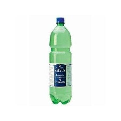 A rendkívül magas ásványi anyag tartalmú SALVUS víz 1951 óta hivatalosan is elismert természetes gyógyvíz. A 39 °C-os SALVUS vizet 540 m mélyről termelik ki Bükk-hegység lábánál, Bükkszéken. Számos betegség kiegészítő gyógymódjaként való használata orvosi