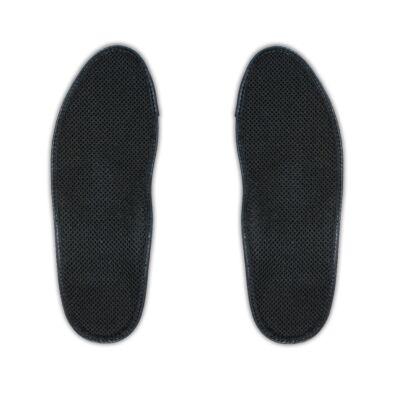 Dr. Batz 925 Dinamic illatosított textil talpbetét, sportoláshoz, rezgést elnyelő sarokpárnával