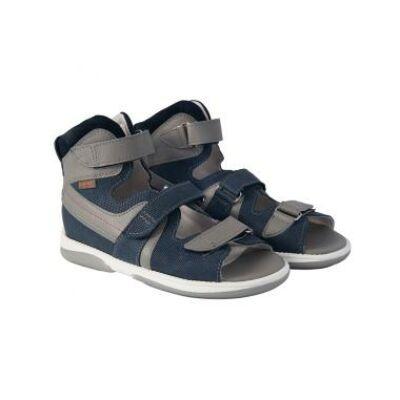 A MEMO Hermes – közepesen magasszárú – modell azoknak a gyermekeknek ideális viselet, akiknél aMEMO cipők diagnosztikai talpa szürke szupinációs vagy narancssárga bokasüllyedést korrigálóbetétet jelez, esetleg saját talpbetétet hordanak.