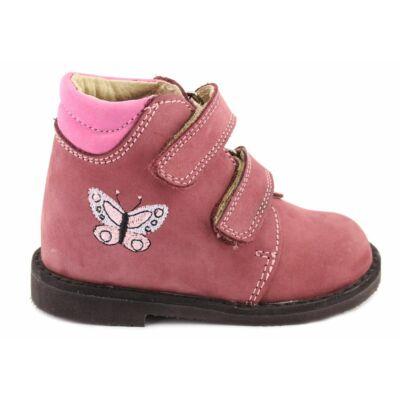 A Salus supinált lány cipők megakadályozzák, hogy a sarok környéki csontok ízületei, szalagjai túl feszüljenek, stabilan tartva a lábakat segítik az egészséges láb kifejlődését kisgyermekkortól egészen a kisiskolás korig.