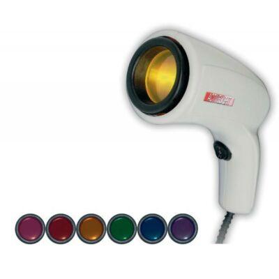 Az Activelight polarizált fényt kibocsátó gyógylámpa nagyfokú fényintenzitással, erősen polarizált fénnyel serkenti az anyagcserért, valamint elősegíti a sérült szövetek és sejtek regenerálódását.