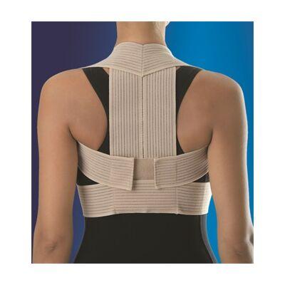 Tartásjavító hátpánt - erős tartás (L)