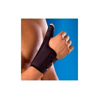 Csukló és hüvelykujj rögzítő (L)