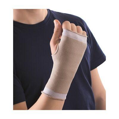 Elasztikus csukló- és kézfejszorító (M)