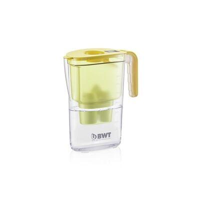 VIDA vízszűrő kancsó, 2,6 l, citrom (BWT)