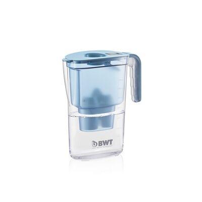 VIDA vízszűrő kancsó, 2,6 l, türkiz (BWT)