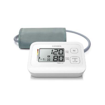 Citizen automata felkaros vérnyomásmérő széles mandzsettával