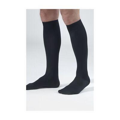 Kompressziós zokni, 70 DEN, 2-es méret (fekete)