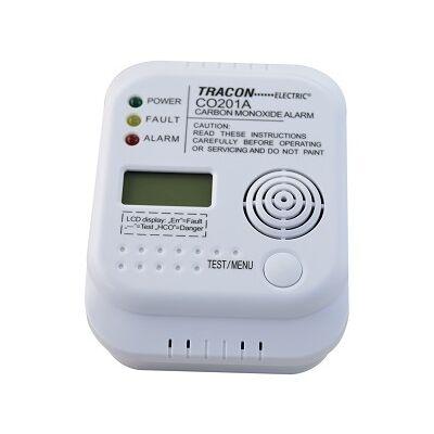 Tracon szén-monoxid érzékelő