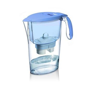 Clear Line kék vízszűrőkancsó