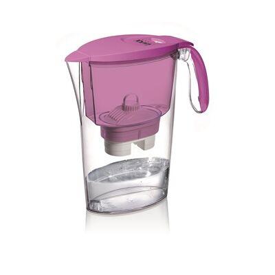 Clear Line lila vízszűrőkancsó