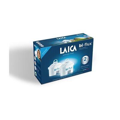 """""""Bi-Flux"""" szűrőbetét Laica kancsóhoz (2 db)"""