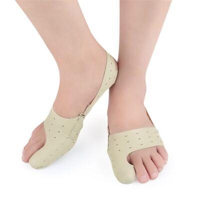 Bütyök és lábujj védő (S)
