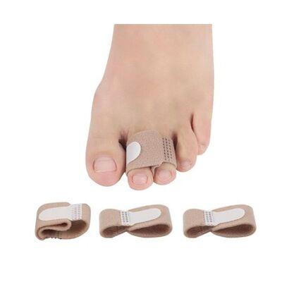 Lábujjvédő gyűrű