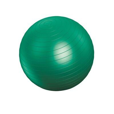 Gimnasztikai labda (65 cm, zöld)