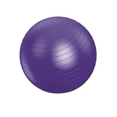 Gimnasztikai labda (75 cm, kék)