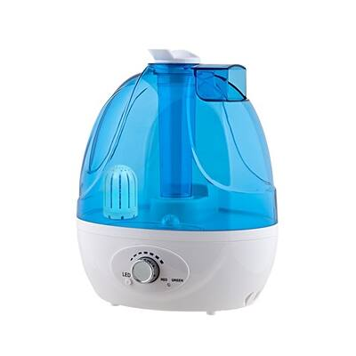 Ultrahangos párásító készülék (kék)