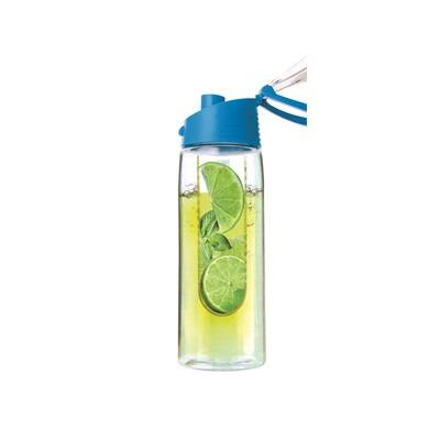 Limonádé készítő palack, 750 ml - Kék
