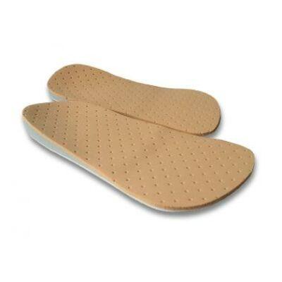 Járás közben a külső talpélt terhelő gyermekek számára. A pronációs talpbetét a sarokcsont felfekvésében és a cipőbelsőbe aló illeszkedés terén tökéletes megoldást nyújt.